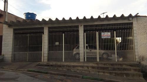 Casas Com 03 E 02 Dorm No Jd. Nazareth - Ca2830