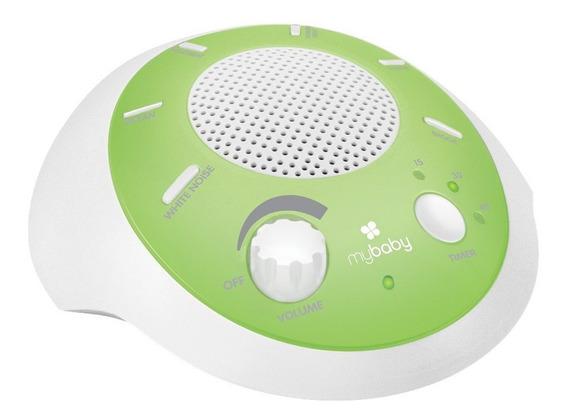Baby Sound Spa - Sonidos Relajantes Para Bebé - Homedics