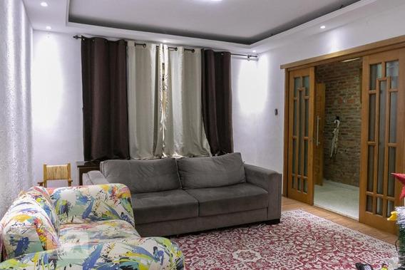 Casa Para Aluguel - Assunção, 2 Quartos, 130 - 892997014