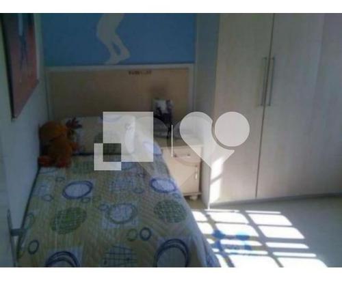 Casa-porto Alegre-sarandi   Ref.: 28-im409475 - 28-im409475