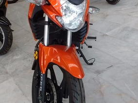 Motocicletas Lifan Kp 160
