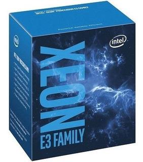 Intel Xeon E3 1245 Procesadores Bx80677e31245 V6