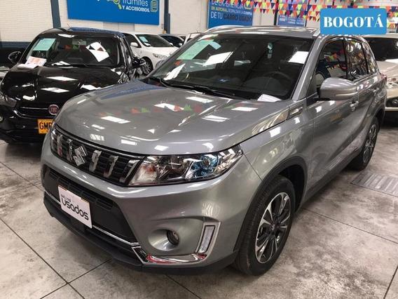 Suzuki Vitara Live Glx Fs 1.6 4x4 5p 2020 Fxx905