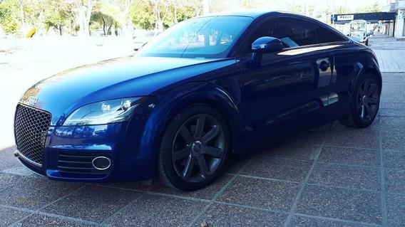 Audi Tt 2.0 T Fsi Stronic 211cv Coupé 2014