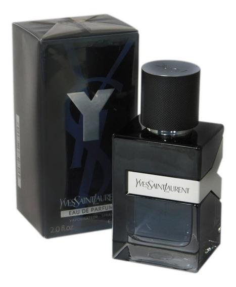 Perfume Y Yves Saint Laurent Edp 60ml - Masculino Lacrado