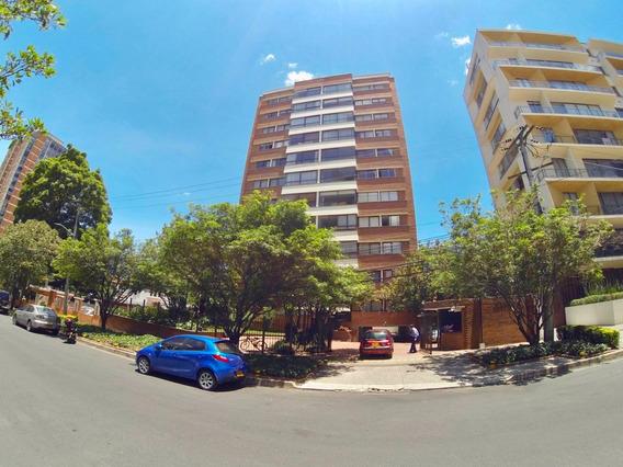 Penthouse En Venta El Nogal Mls 19-613 Fr