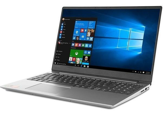 Laptop Lenovo 15 Core I5 8th 8gb 128gb Ssd Solido Techmovil