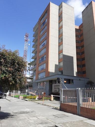 Apartamento En Venta Modelia 172-1251