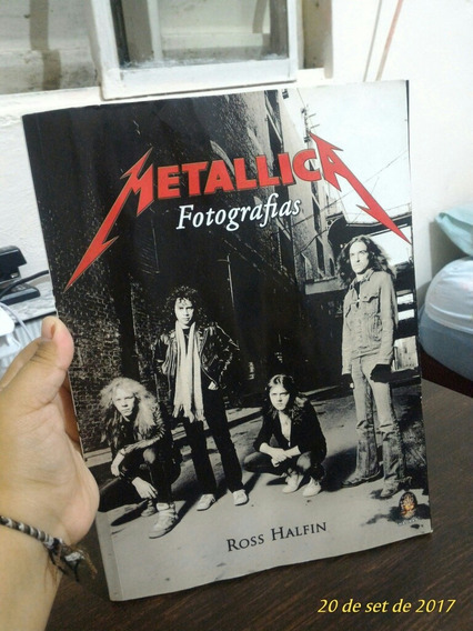 Metallica Fotografias