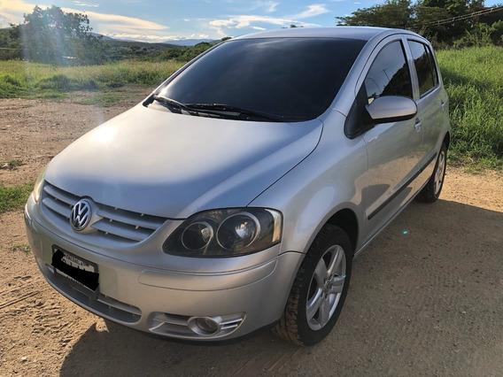 Volkswagen Fox 2007