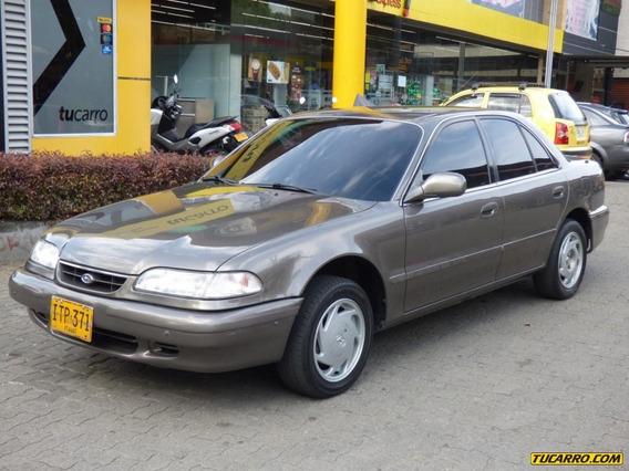 Hyundai Sonata Sonata Gls