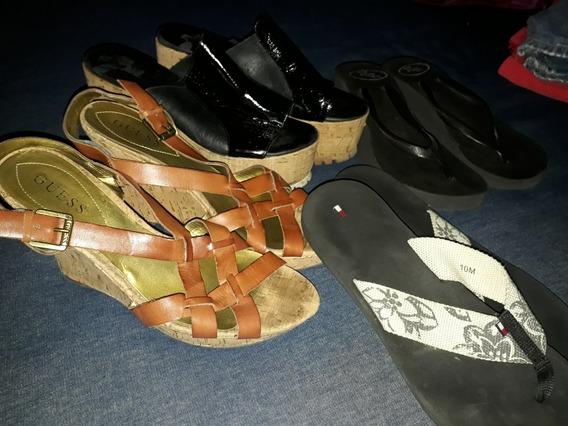 Zapatos Varios 38