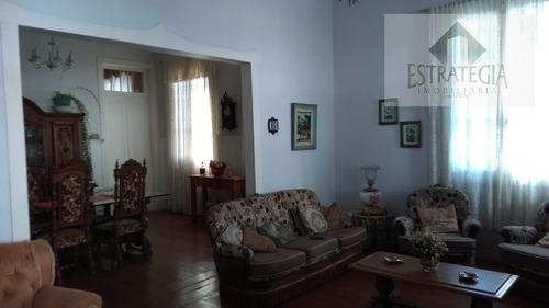 Imagem 1 de 15 de Casa Em Centro  -  Petrópolis - 2498