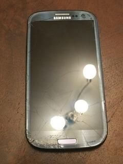 Samsung Galaxy S3 Gt-i9300 (no Funciona. Para Respuestos)