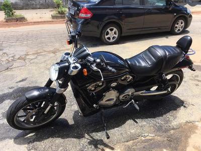 Harley-davidson Vrscr V-rod