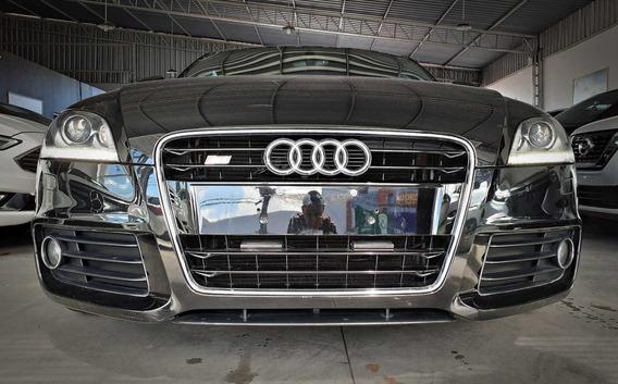 Audi Tt Coupe Tfsi S-tronic 2.0. Preto 2011/12