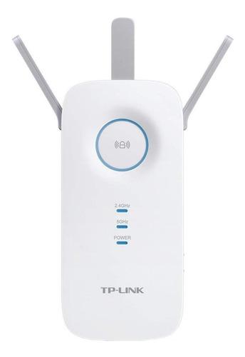 Repetidor TP-Link RE450 branco 1 unidade