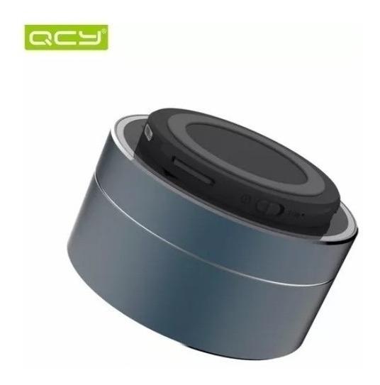 Caixa Som Mini Speaker Portatil 3 Watt Bluetooth 4.1 Qcy A10