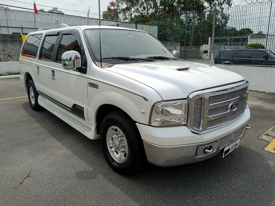 F-250 Xlt 3.9 Tropivan Plus (tropical) 2011