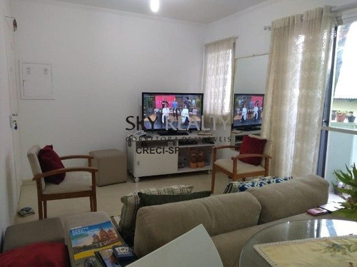 Apartamentos - Jardim Taquaral - Ref: 11320 - V-11320