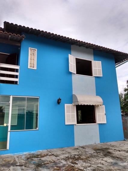 Vende-se Casa No Novo Cavaleiro, Macaé - Rj