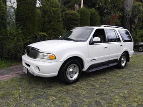 Lincoln Navigator 5.4 4x2 Mt 1998