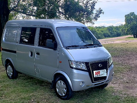 Gonow Mini Van Cargo Gonow Furgon Minivan