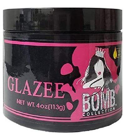 Imagen 1 de 2 de Ella Es La Bomba Colección Glazee 4 Oz Para Los Bordes, Tre