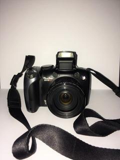 Cámara Canon Power Shot Sx10 Is, 20x Optical Zomm