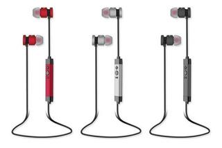 Auriculares Bluetooth Magneticos In-ear Efftec Manos Libres