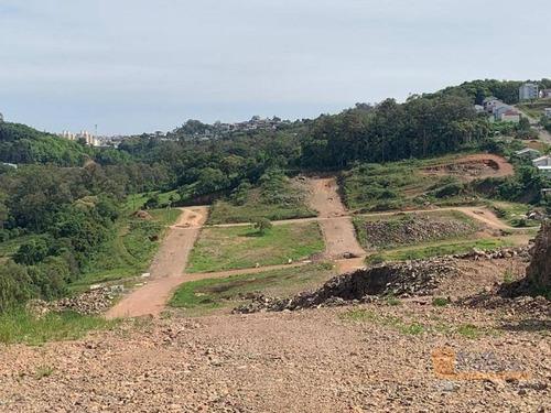Terreno À Venda, 402 M² Por R$ 170.000,00 - Nossa Senhora Das Graças - Caxias Do Sul/rs - Te0161