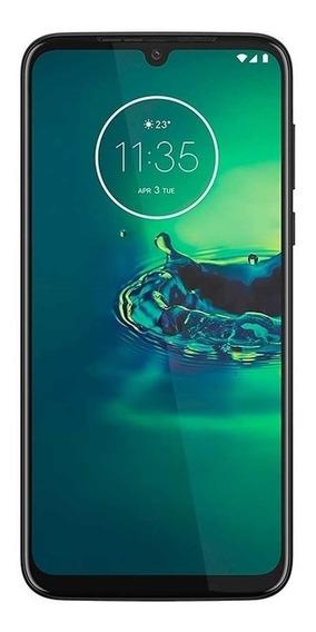 Motorola Moto G G8 Plus Dual SIM 64 GB Crystal pink 4 GB RAM