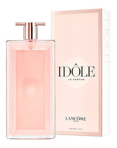 Imagen 1 de 5 de Perfume Importado Mujer Lancome Idole Edp - 75ml