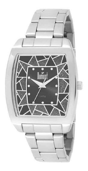 Relógio Feminino Dumont Du2036ltl/3p
