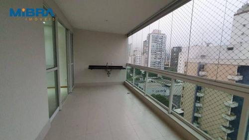 Imagem 1 de 17 de Apartamento 3 Quartos À Venda Em Bento Ferreira - Ap2305
