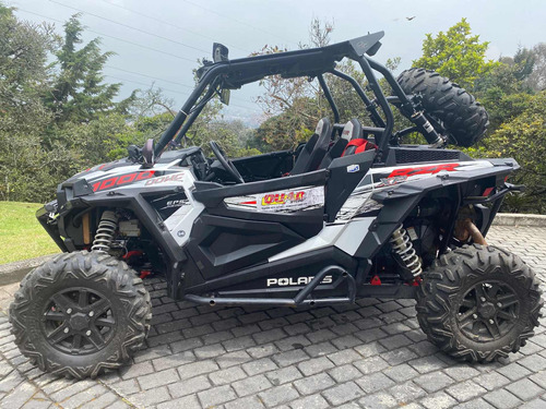 Polaris Rzr 1000 Xp 4x4