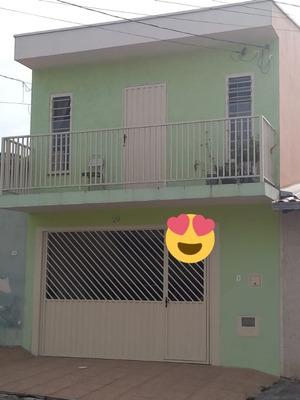 Casa A Venda No Parque Residencial Rondon, Salto - Sp - Ca00307 - 33422551