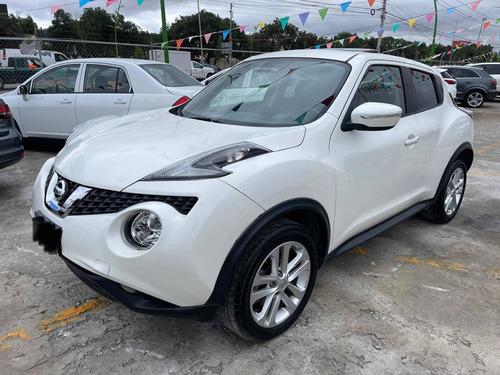 Imagen 1 de 15 de Nissan Juke 2017 1.7 Exclusive Navi Cvt