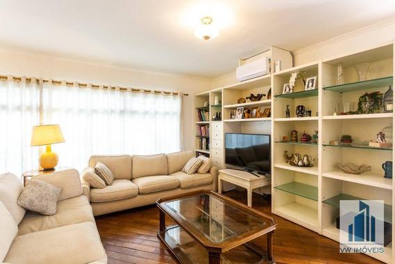 Casa Com 3 Dormitórios À Venda, 310 M² Por R$ 1.700.000 - Jardim Maia - Guarulhos/sp - Ca0003