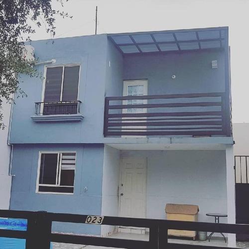 Casa Sola En Venta En Mitras Poniente, García, Nuevo León