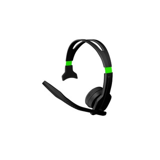 Auriculares Xbox 360 Mh-1 Superlite Messenger