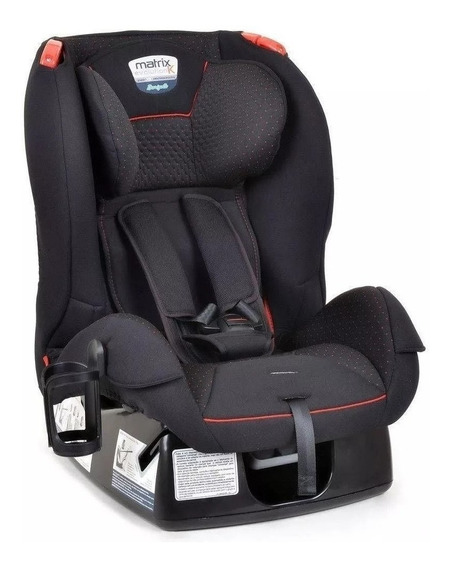 Cadeira Cadeirinha De Carro Burigotto Matrix Evolution Dot V