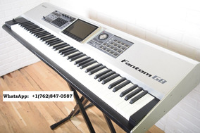 Roland Fantom G8 Keyboard Synthesizer