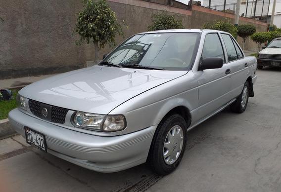 Nissan Sentra, Mecánico, Modelo 2008, Dual, Papeles En Regla