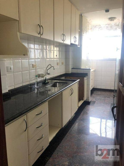 Lindo Apartamento - Ap2282