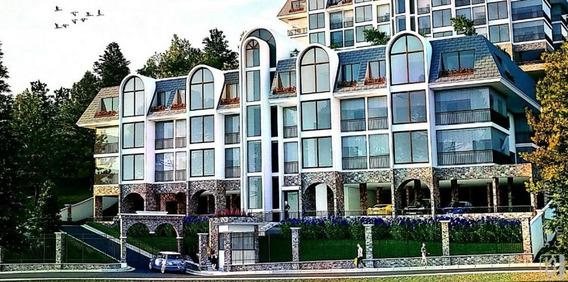 Apartamento Em Capivari, Campos Do Jordão/sp De 60m² 1 Quartos À Venda Por R$ 600.000,00 - Ap197520