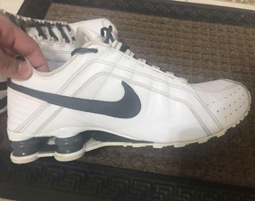 Nike Shox Masculino (original) Tam. 41