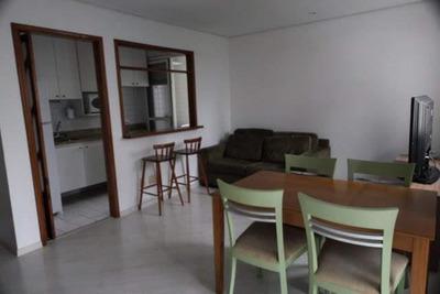 Apartamento Duplex Em Moema, São Paulo/sp De 65m² 2 Quartos À Venda Por R$ 1.040.000,00 Ou Para Locação R$ 3.642,00/mes - Ad226441lr