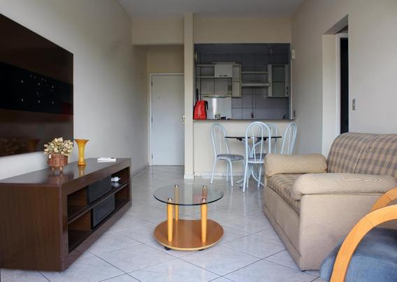 Apartamento Mobiliado Para Venda - Condomínio Real Flat - Ap - 702