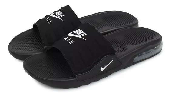 Ojotas Nike Air Max Camden Slide Importadas